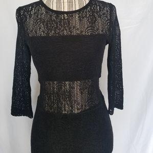 Maria Bianca Nero lace dress